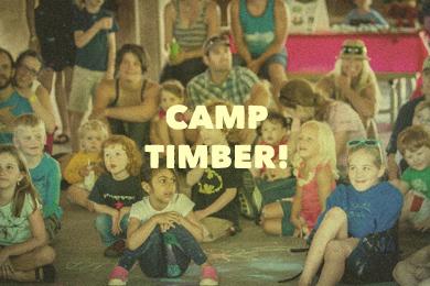 CampTimber