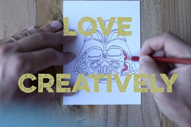 Love Creatively Adventure